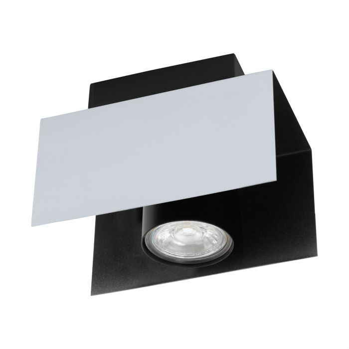 Viserba 1 Light Surface Mount Modern Spotlight