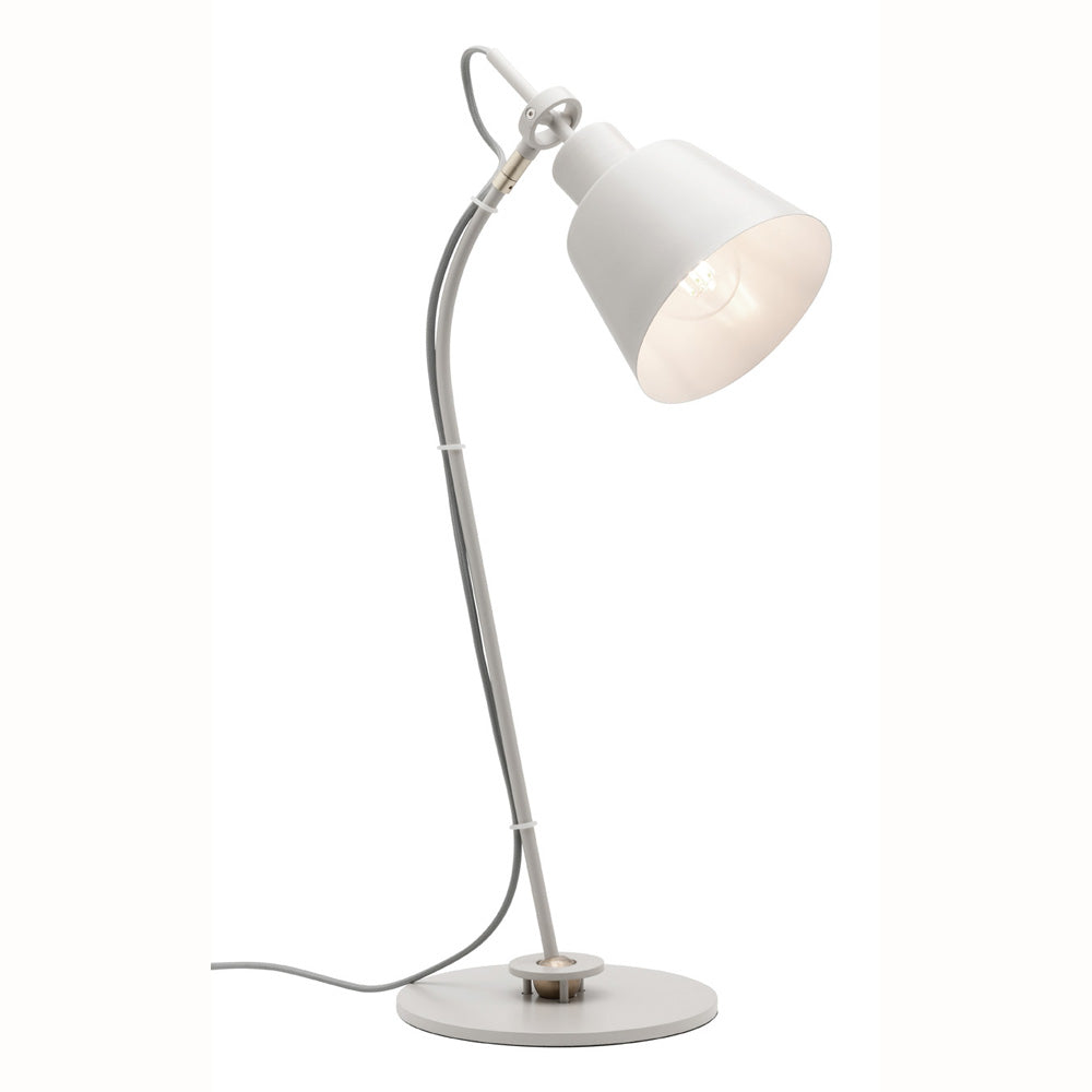 Archie Modern Stone Table Lamp