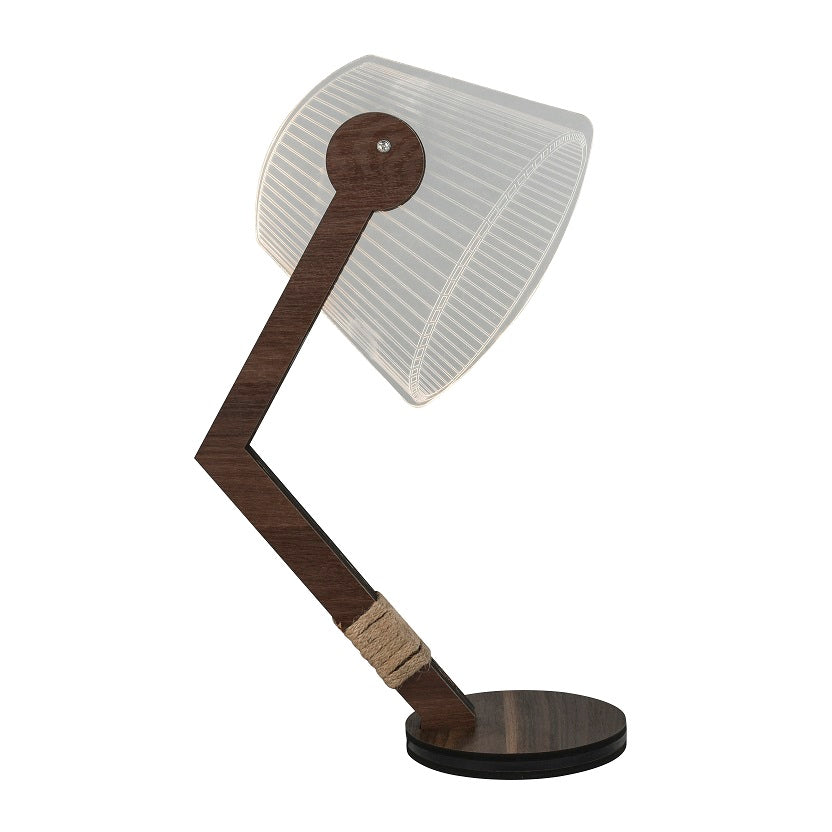 Adisa LED Desk Lamp by Amond