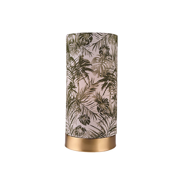 Bahama Modern Tropical Table Lamp