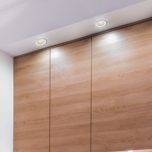Duro Recessed Stair and Niche Downlight