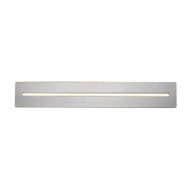 Esta 15w Aluminium Open Slit LED Vanity Wall