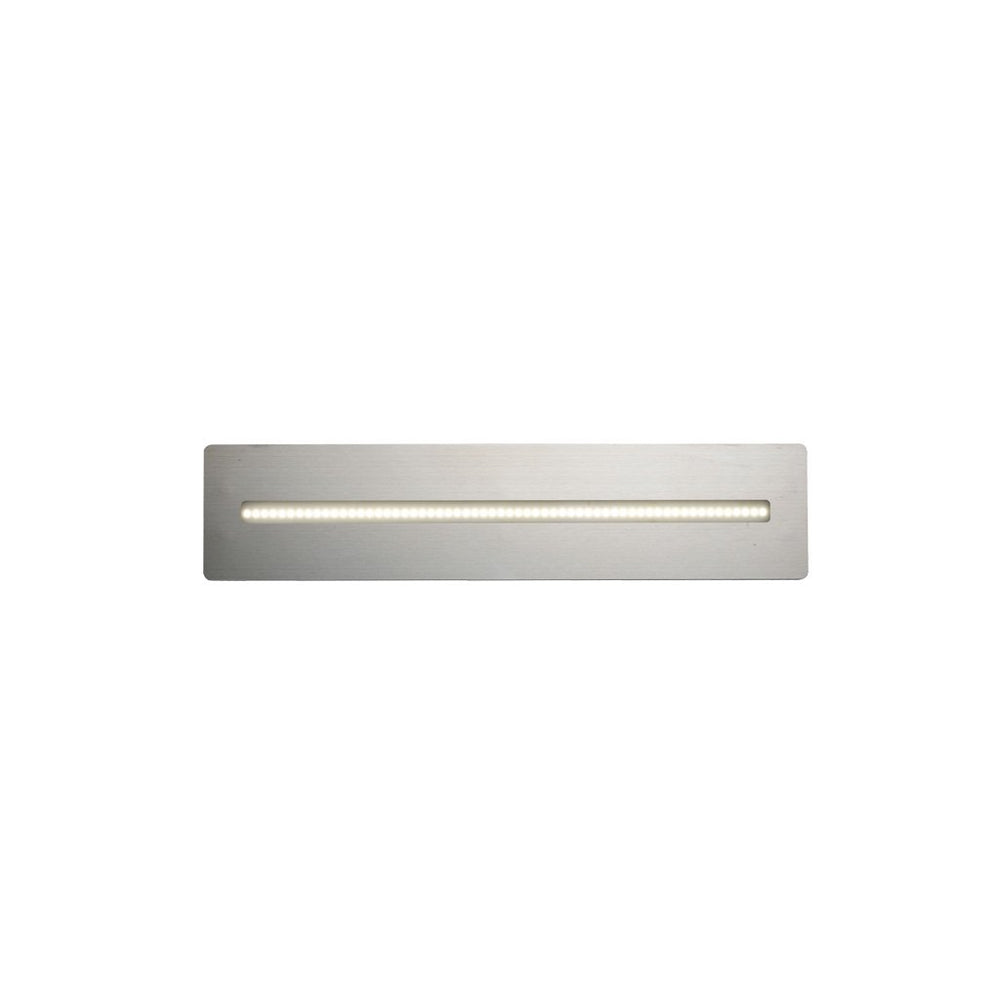 Esta 7w Aluminium Open Slit LED Vanity Wall