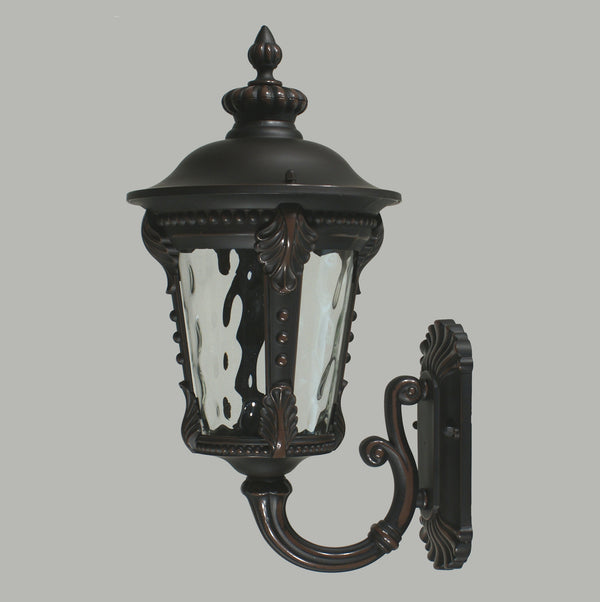 Elsternwick Medium French Provincial Exterior Coach Light