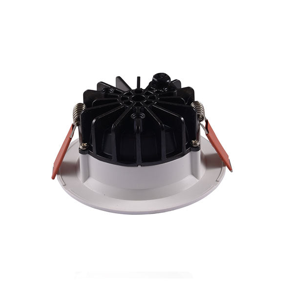 Elite Black/Black 3000k Recessed Dip Downlight Kit