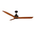 Flinders Oil-rubbed Bronze 3-Blade Ceiling Fan