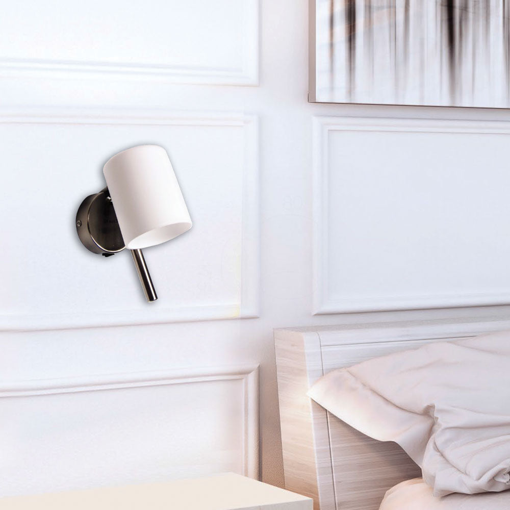 Kibo Adjustable Wall Light