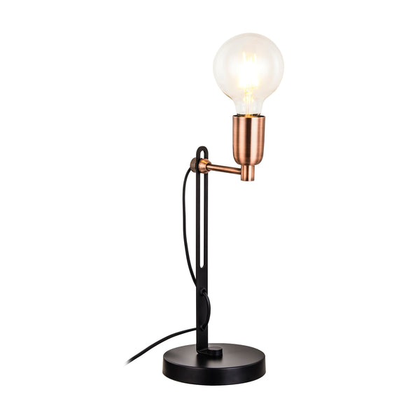 Kahil Table Lamp by Amond