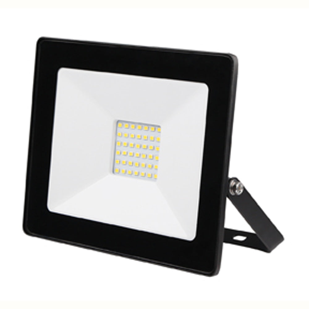 Ludo 30w Flat Panel LED Flood Light