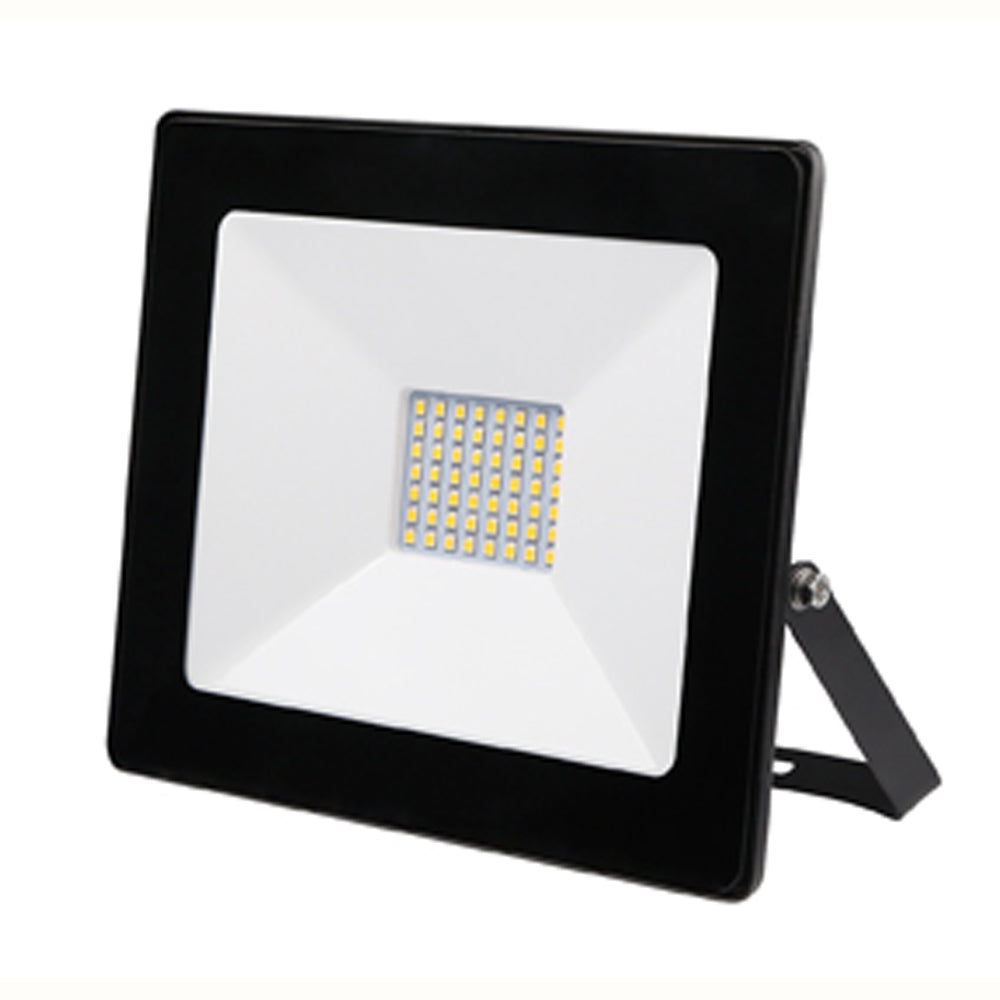 Ludo 50w Flat Panel LED Flood Light