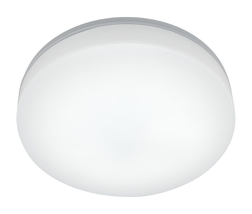 Aleena 20w Round Dimmable LED Oyster with Sensor