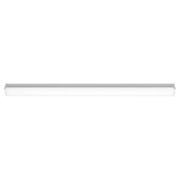 Corvis 45w Slim Profile Opaline Diffuser Linear LED Batten 5000k