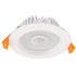 MOTION3 5000k 90mm LED Downlight kit with sensor