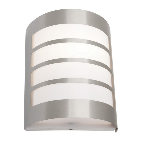Kiama 316 Stainless Steel Exterior Wall Lamp
