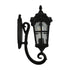 Maldon Traditional Black/Bronze Coach Light