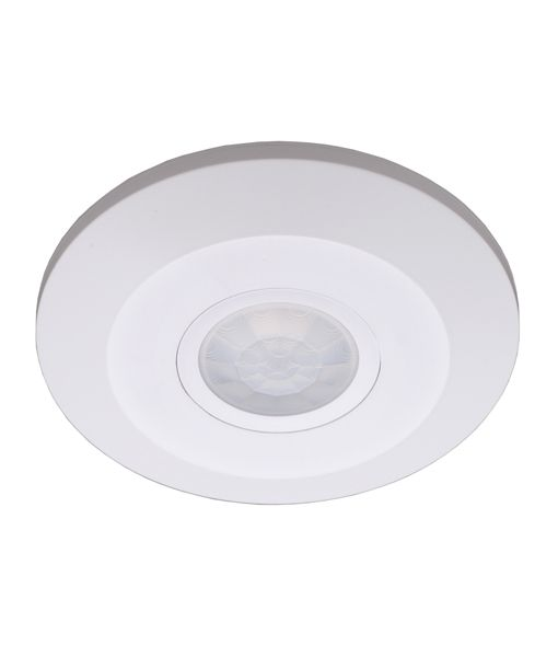 SENS004 Round Surface-Mounted 360 Degree PIR Sensor