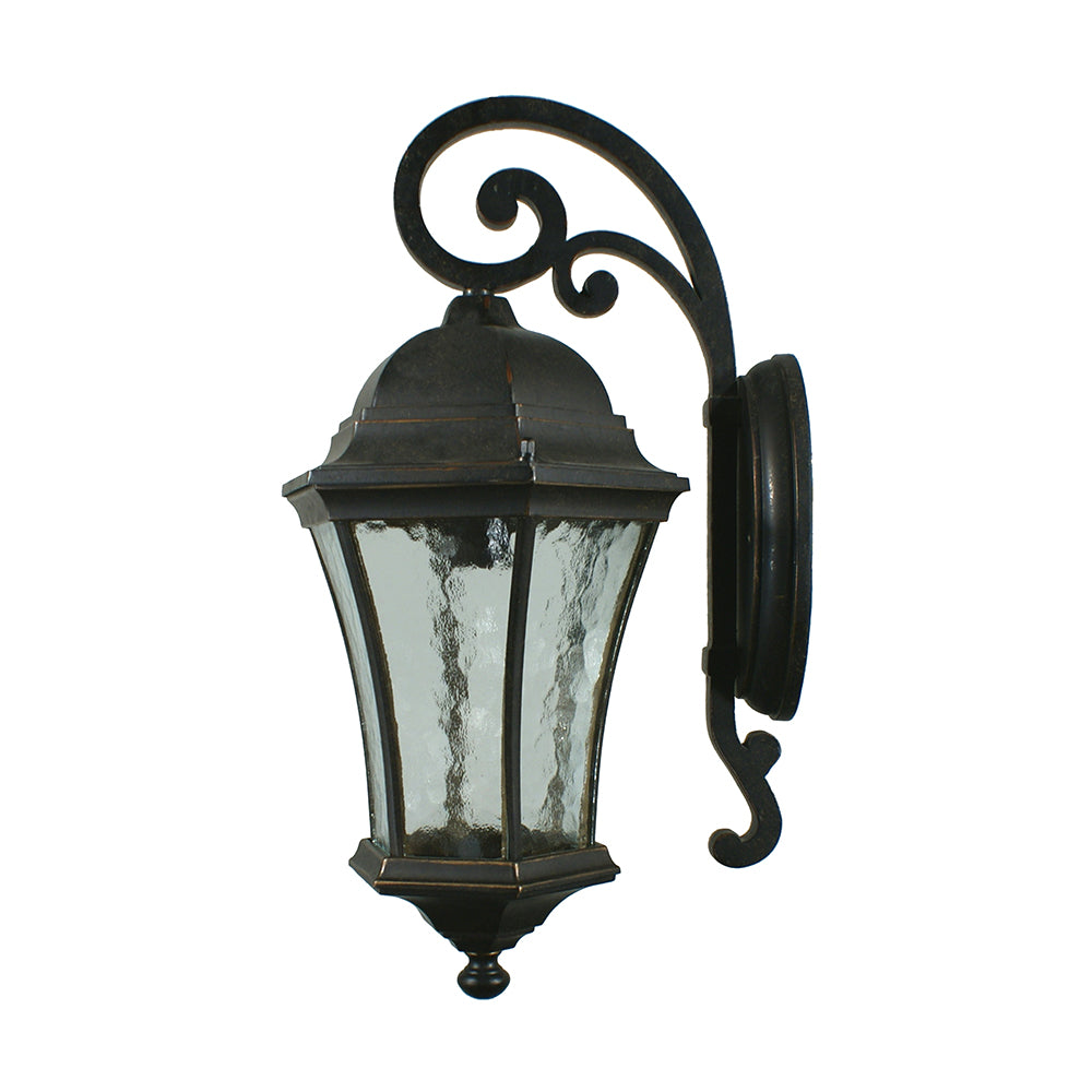 Strand Small Downward Coach Exterior Light