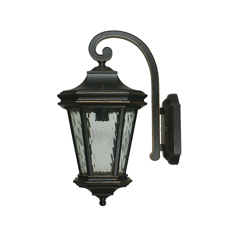 Tilburn Large Downward Coach Exterior Light