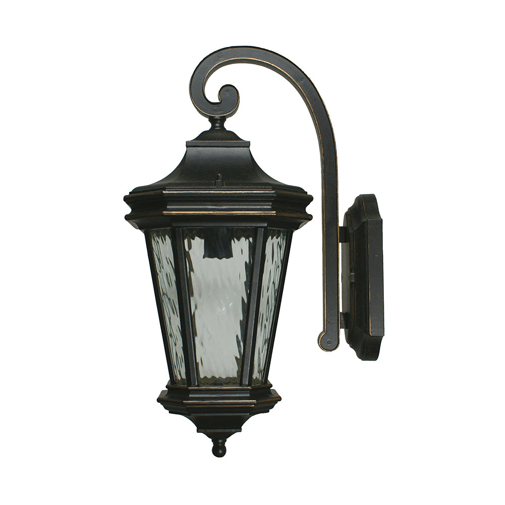 Tilburn Medium Downward Coach Exterior Light