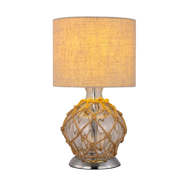 Zalli Table Lamp by Amond