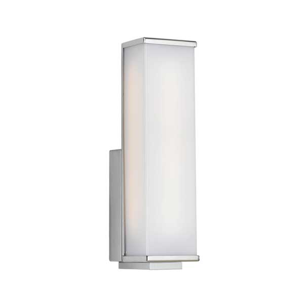 Abela 850 Cool White LED Highlighter Wall Light