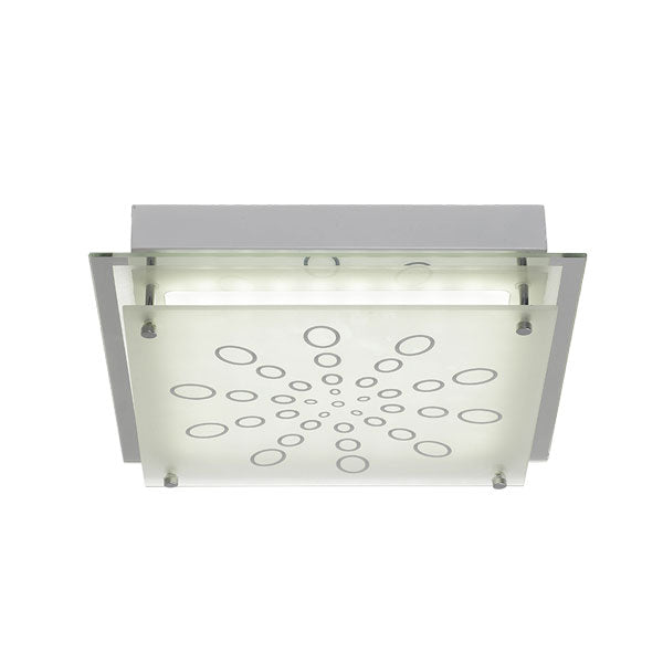 Azaro Square LED Oyster