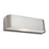 Benson Interior Up and Down Satin Chrome Wall Light