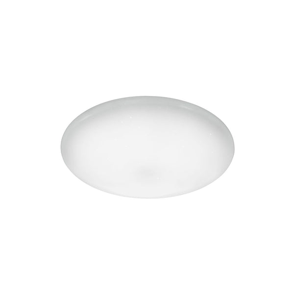Bliss XL 60cm Colour-changing LED Oyster Light