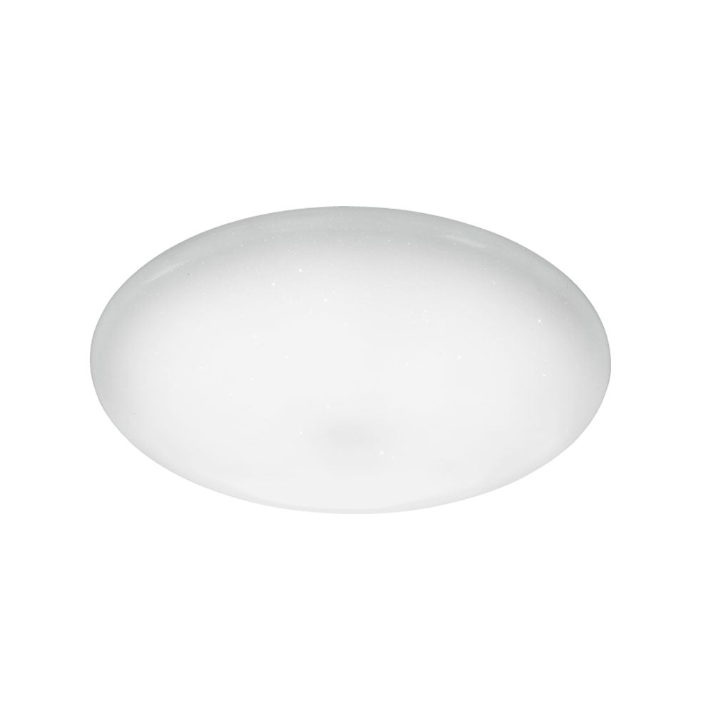 Bliss XL 77cm Colour-changing LED Oyster Light