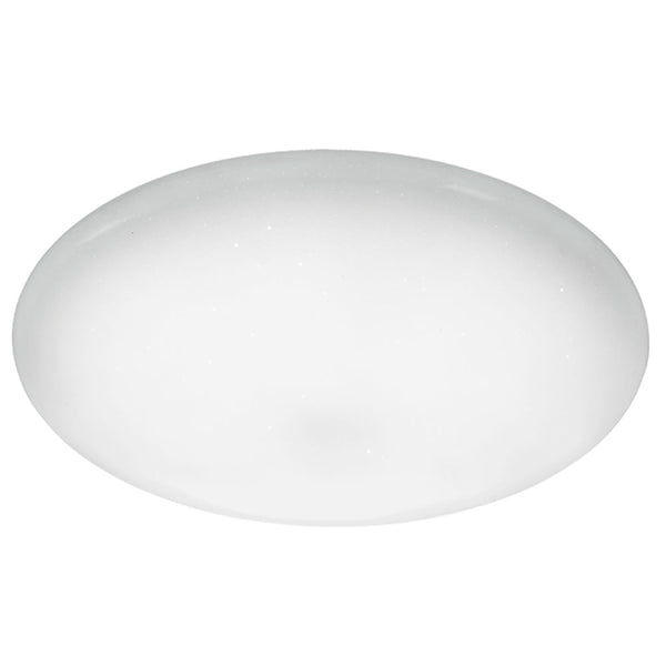 Bliss XL 97cm Colour-changing LED Oyster Light