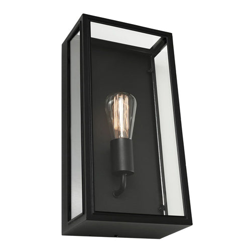 Chester Large Box Frame Exterior Wall Light