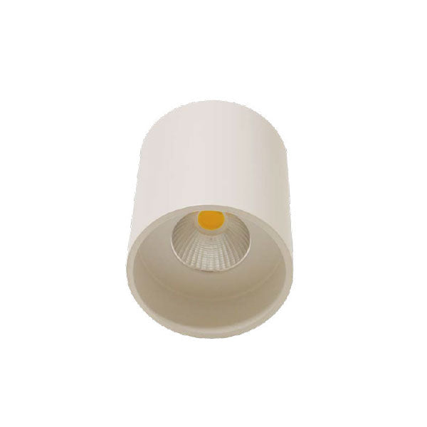 Keon 20w White 5000k Surface-mounted Downlight