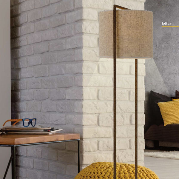 Loftus Floor Lamp