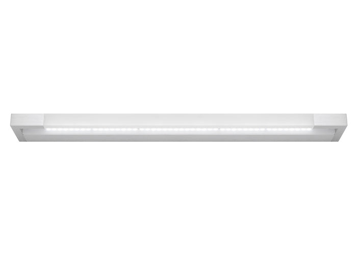 Lynx 20w Aluminium Split Linear LED Vanity Wall Light