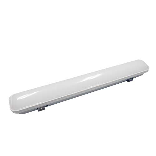 Marina 36w Outdoor Weatherproof LED Linear Batten