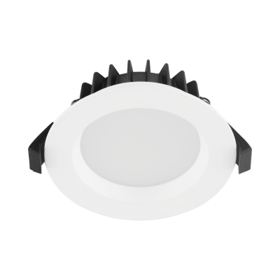 Roystar 12wt Recessed Tri-colour LED downlight White