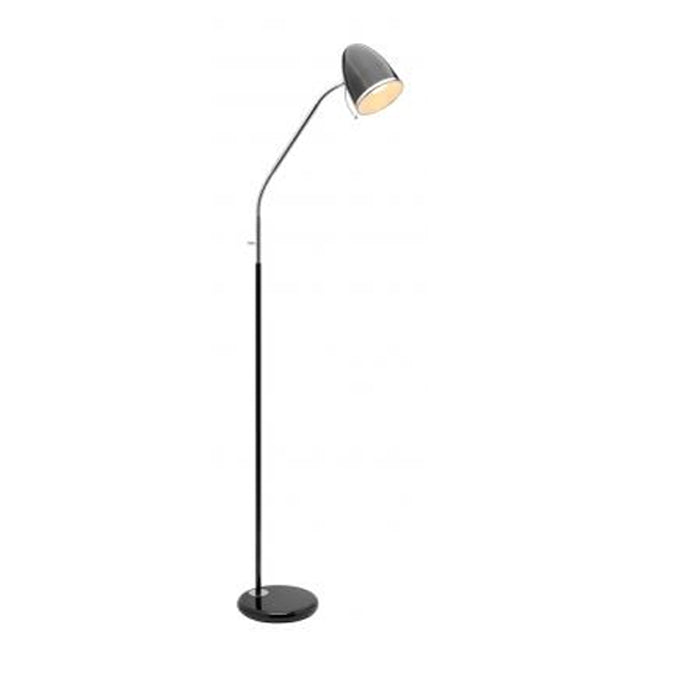 Sara Floor Lamp Black