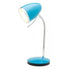 Sara Desk Lamp Blue