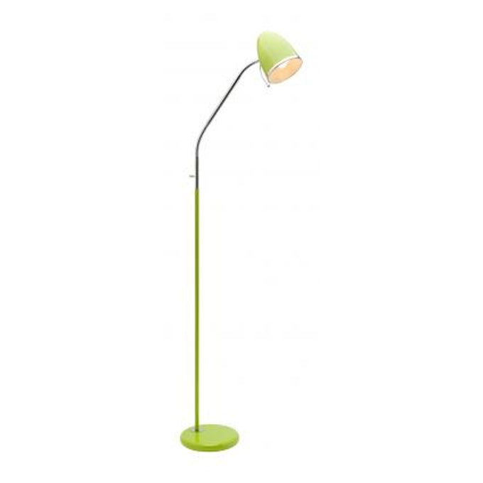 Sara Floor Lamp Green