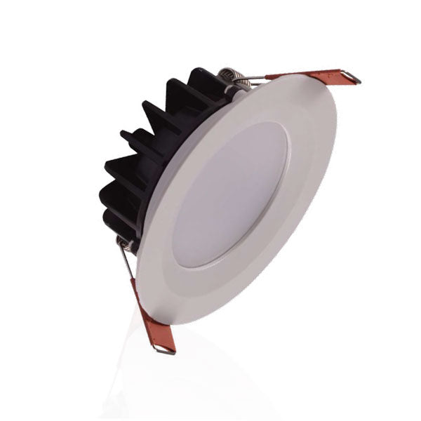 Urban White/White 5000k Flat Downlight Kit