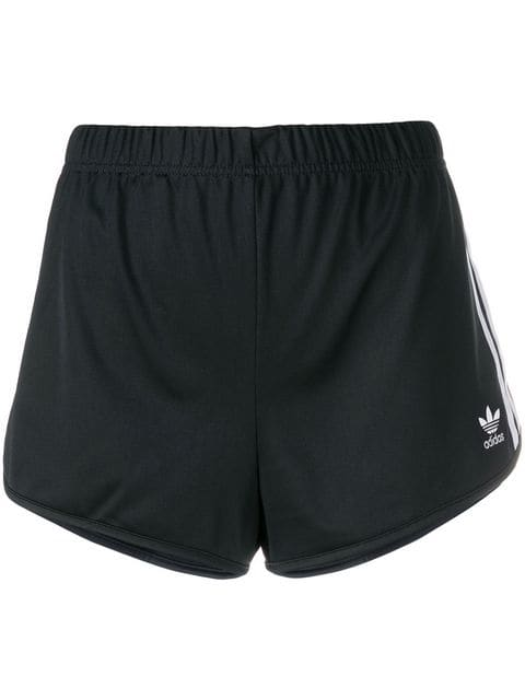 Adidas women 3-Sripes shorts Black