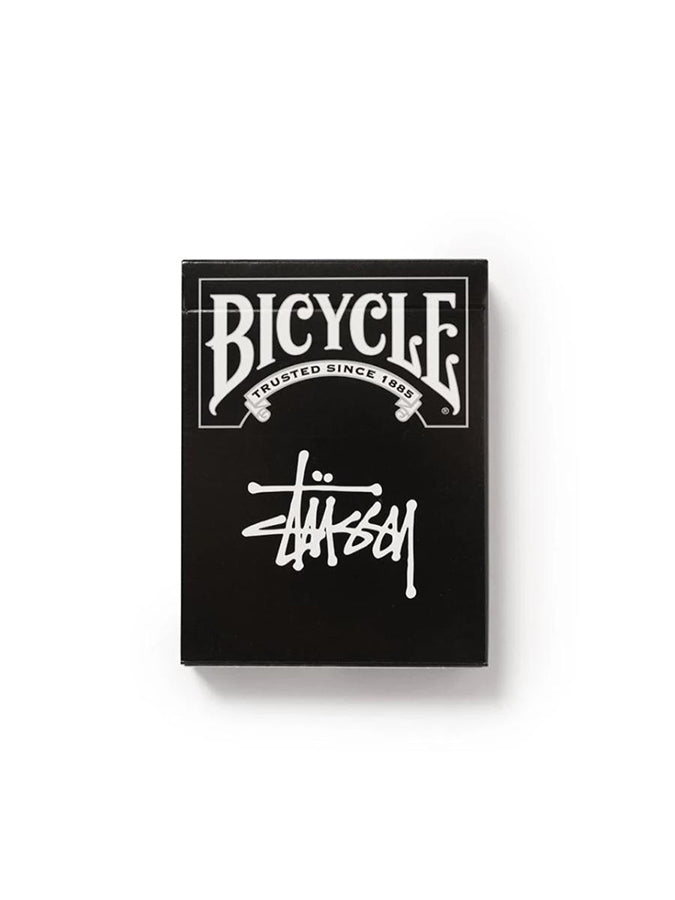 Stussy Playing Card