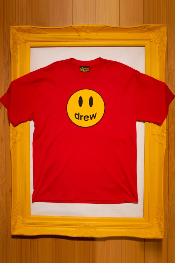 Drew House Mascot SS Tee Red