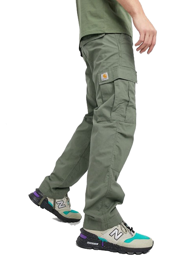 Carhartt WIP Regular cargo Pant Arm green