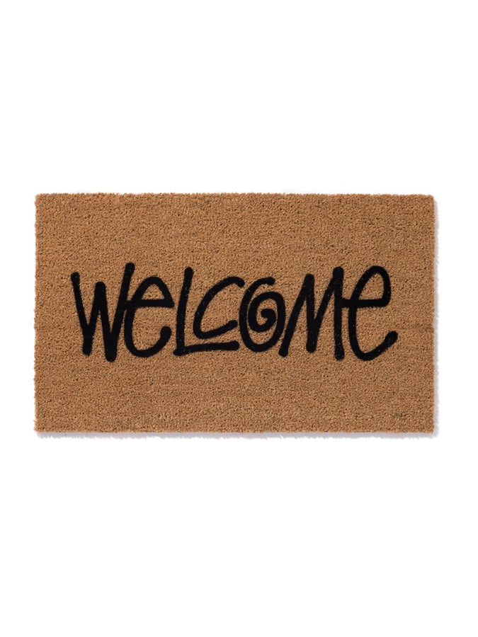 Stüssy Welcome Mat
