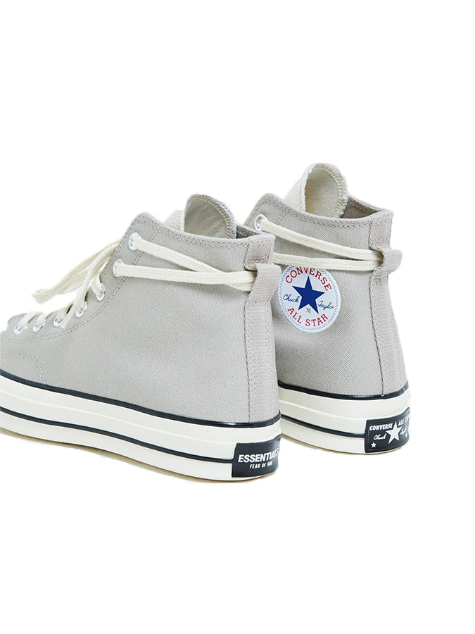 Fear of God Essentials Converse All Star Chuck 70 Grey