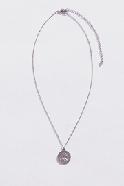 BBG Coin Necklace