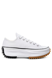 Converse Run Star hike Low White