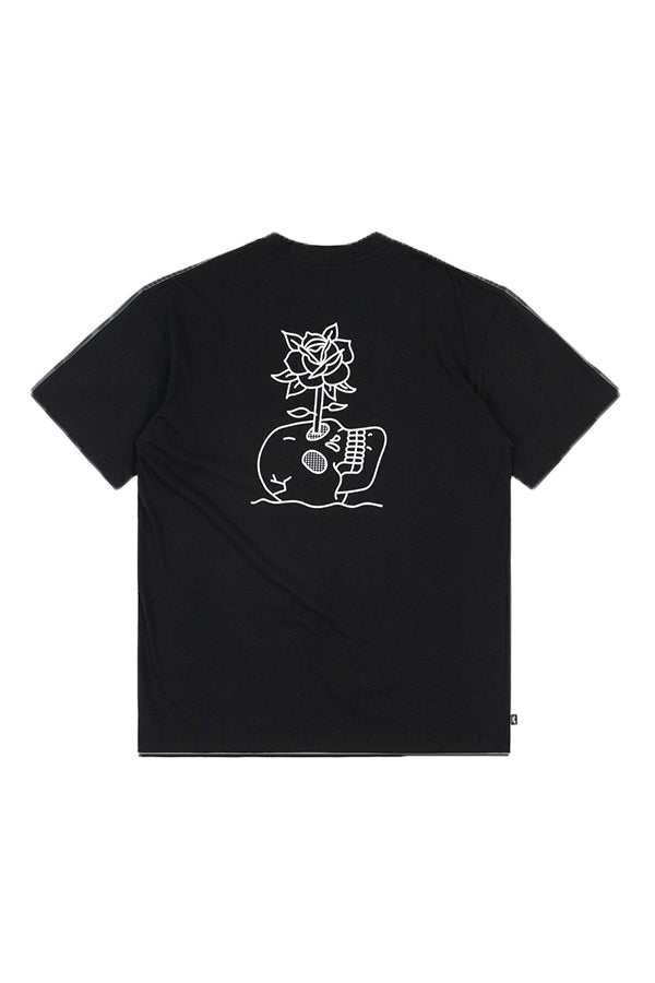 Nike SB Rose t-shirt Black