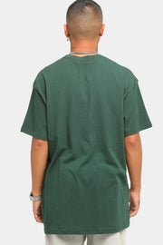 Stussy city stack T-Shirt Green